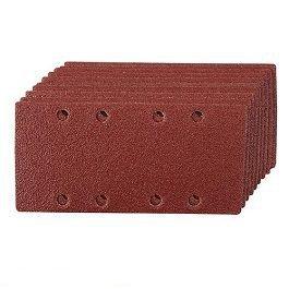 feuille abrasive rectangulaire pour poncer le bois. Black Bedroom Furniture Sets. Home Design Ideas