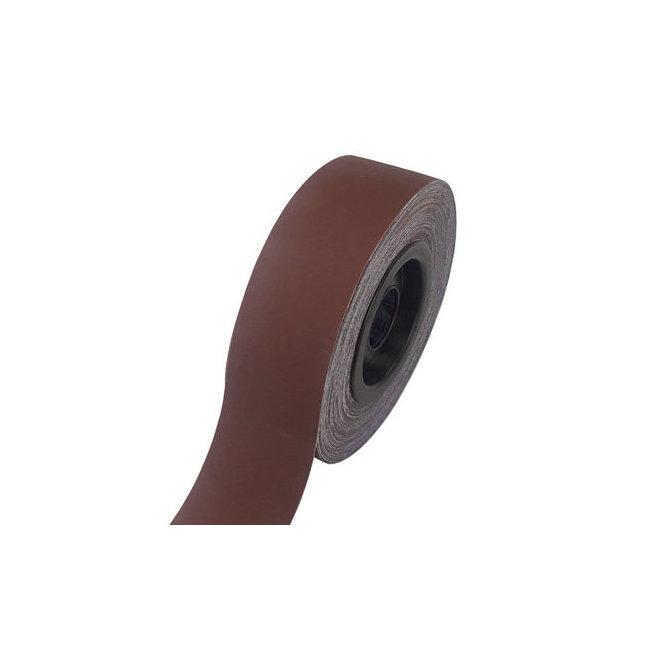 Meules pneus p500 Papier abrasif 70x198mm INDASA Bande Abrasif 50 St.
