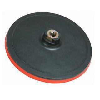 plateau de pon age pour disque abrasif. Black Bedroom Furniture Sets. Home Design Ideas